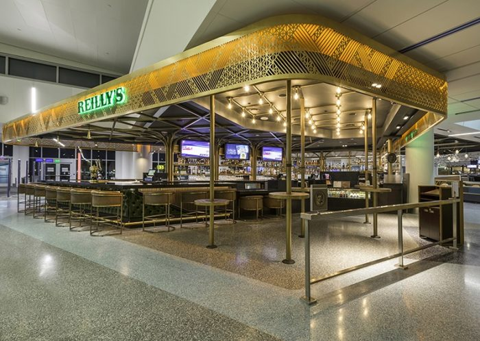 009 LAX T1 Reilly's 2